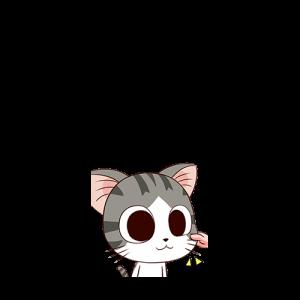 แมวจี้