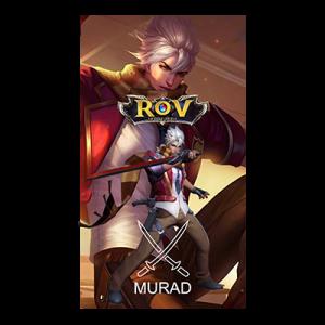 Murad Class President
