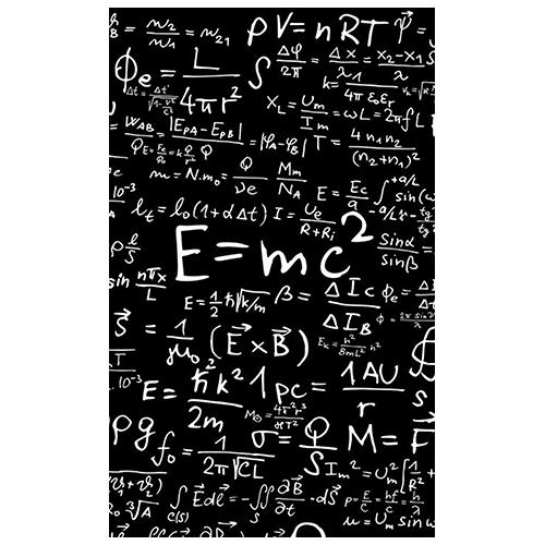 E = mc2