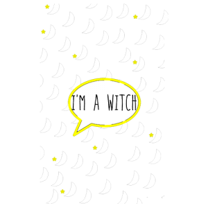 I'm a witch