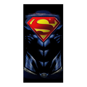 Superman Suit