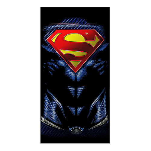Superman Suit