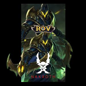 Nakroth Demonic