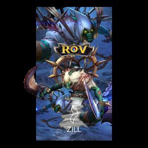 Zill Ripper