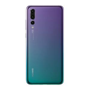Huawei P20 Pro clear case 800x800